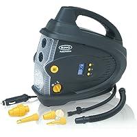Ring RAC640 12V Automatic Digital Air Compressor/Inflator/Deflator with LED Light