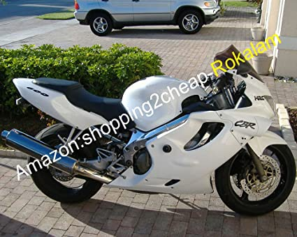 Amazon CBR600 99 00 Fairing Fits For CBR600F4 F4 CBR 600 600F4