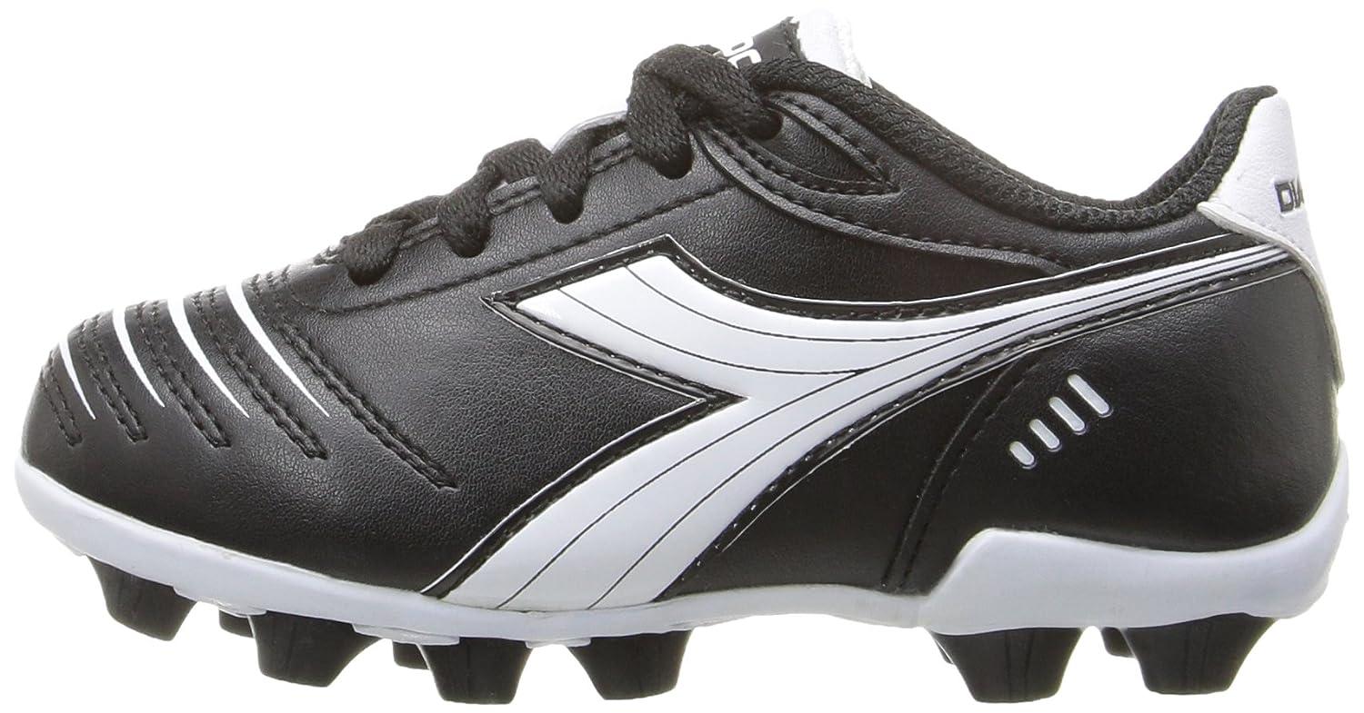 K Diadora Kids Cattura MD Jr Soccer Shoe Cattura MD Jr