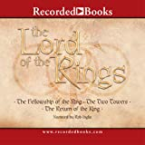 Lord of the Rings (omnibus): The Fellowship of the Ring, The Two Towers, The Return of the King (The Lord of the Rings)