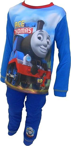 Thomas the Tank Engine Boy/'s Pyjamas