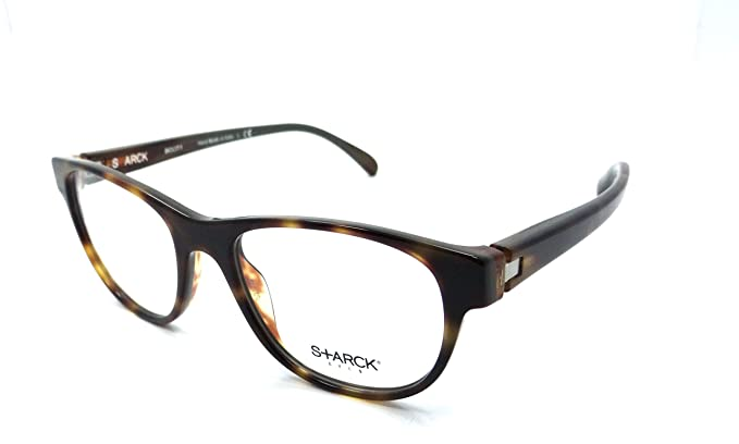 Amazon.com: Starck Eyes Mikli Rx Eyeglasses Frames SH3022 0005 52x18 ...