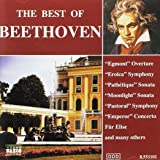 Best of Beethoven [Import allemand]