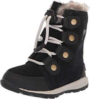 a0d00c0cf535 SOREL Girl s Childrens Whitney Suede Mid Calf Boot