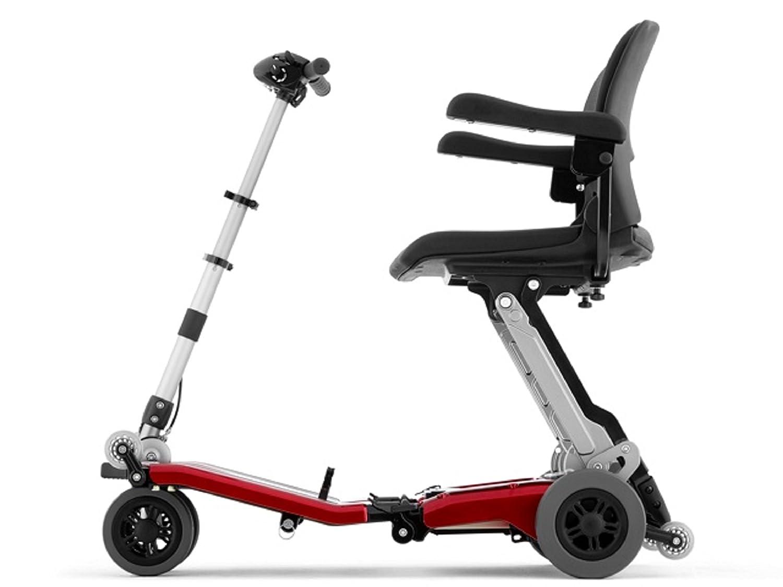 Amazon.com: Free Rider EE. UU. – Luggie Super – Compacto y ...
