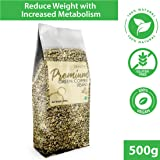 Zealth Green Coffee Beans - 500g