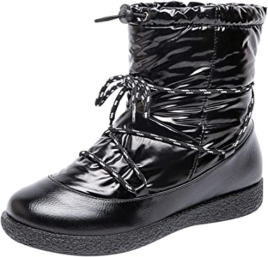 Amazon.com: 2019 New Warm Snow Boots