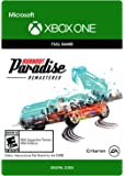 Burnout Paradise Remastered - Xbox One [Digital Code]