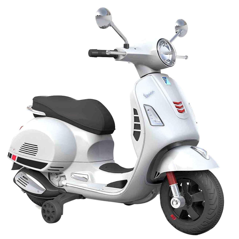 SIP Scootershop Vespa GTS - Patinete eléctrico (12 V ...