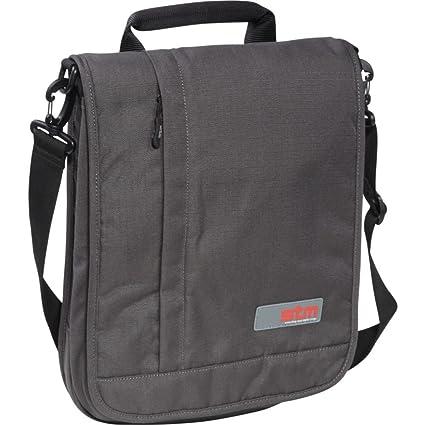 886769368bde Amazon.com  STM Alley Shoulder Laptop Bag fits 11