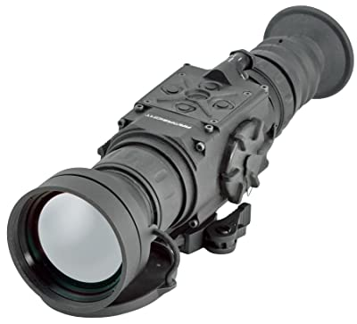 Armasight Zeus 640 3-24x75 (60 Hz) Thermal Imaging Weapon Sight, FLIR Tau 2 - 640x512 (17 micron) 60Hz Core, 75mm Lens