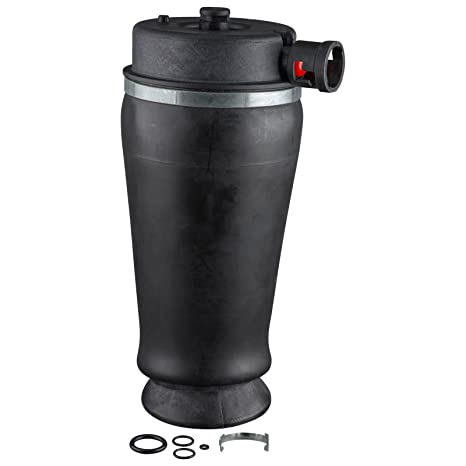 Air Suspension Bag Rear For   Ford Expedition Lincoln Navigator Wd Fits
