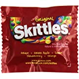 Skittle Original Fun Size Candy 1 lb.