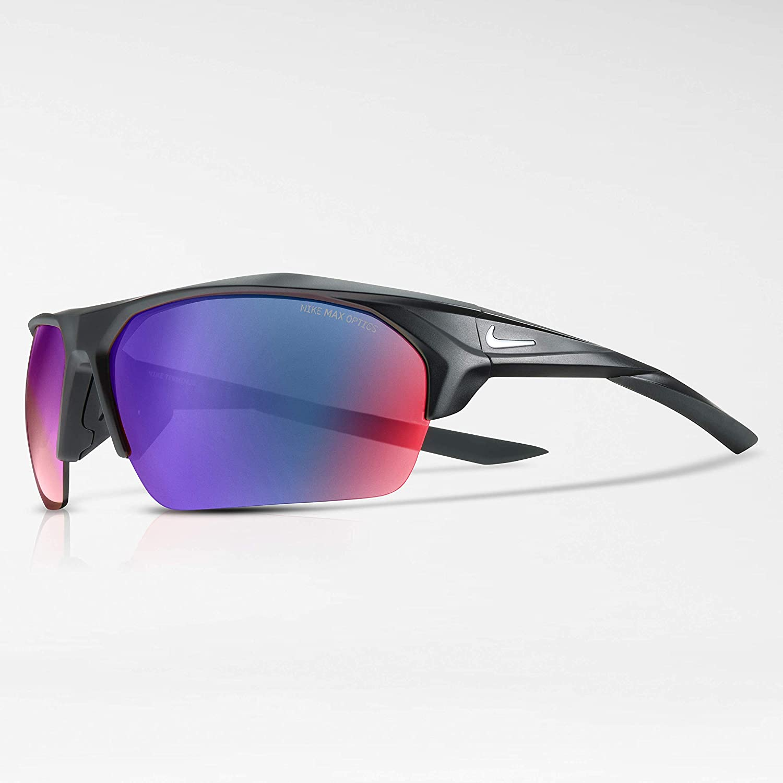 d945ebdf77f71b Nike Sonnenbrille TERMINUS R EV1031 016 76  Amazon.de  Bekleidung