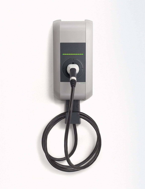 KeContact P30 Keba AG nbsp;98150 Charging Station Type 2 6 m 22/kW B-Series