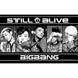 BIGBANGSpecial Edition - Still Alive (ランダムバージョン) (韓国盤)