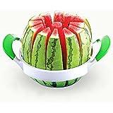 Tim Hawk Multipurpose Watermelon Fruit Cutter Slicer