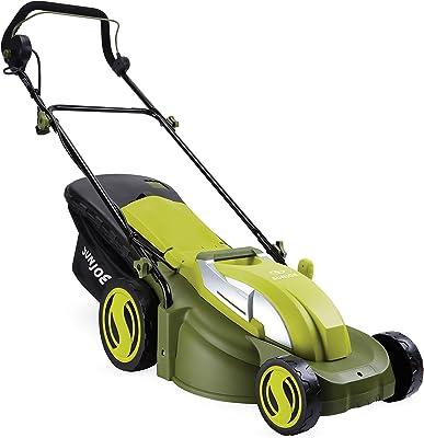 Sun Joe MJ403E 17 Inch Electric Lawn Mower/Mulcher