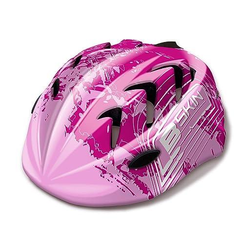 MERIDA Casque de vélo pour enfant tête Protection KIDY Pro XS 44–48enfants Protection de la tête Casque de vélo