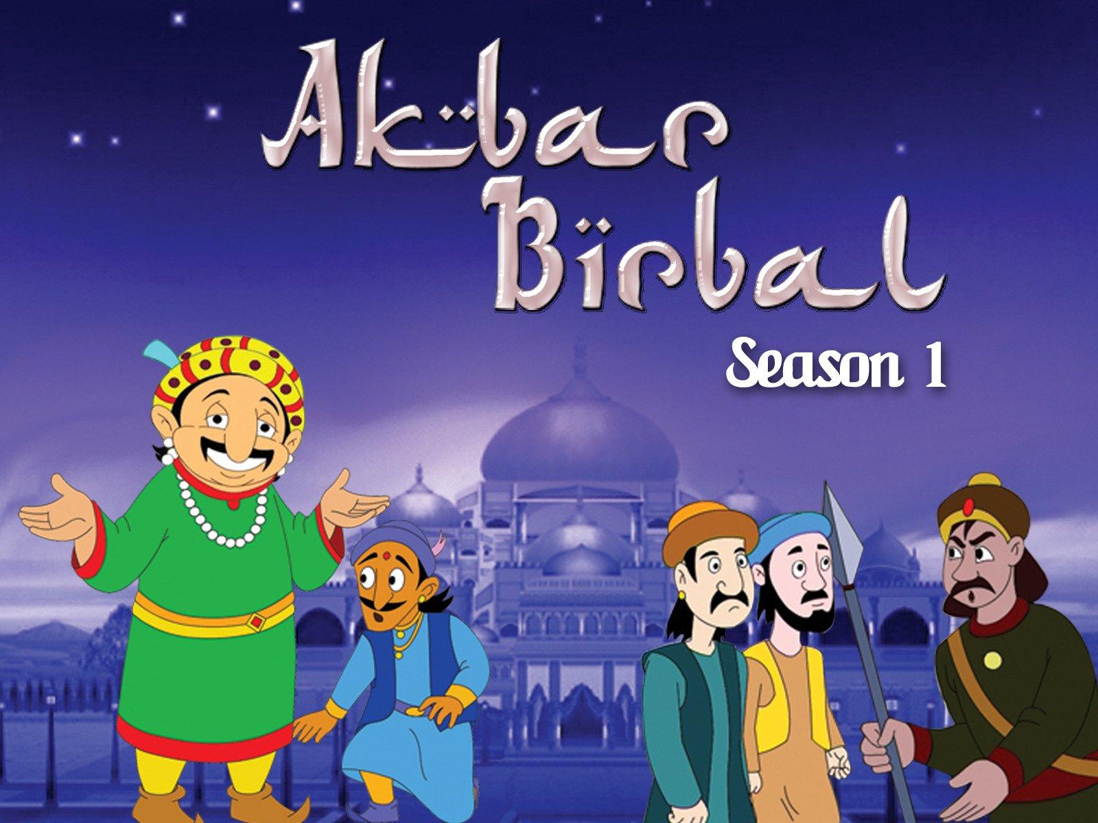 Amazon com: Watch Akbar Birbal   Prime Video