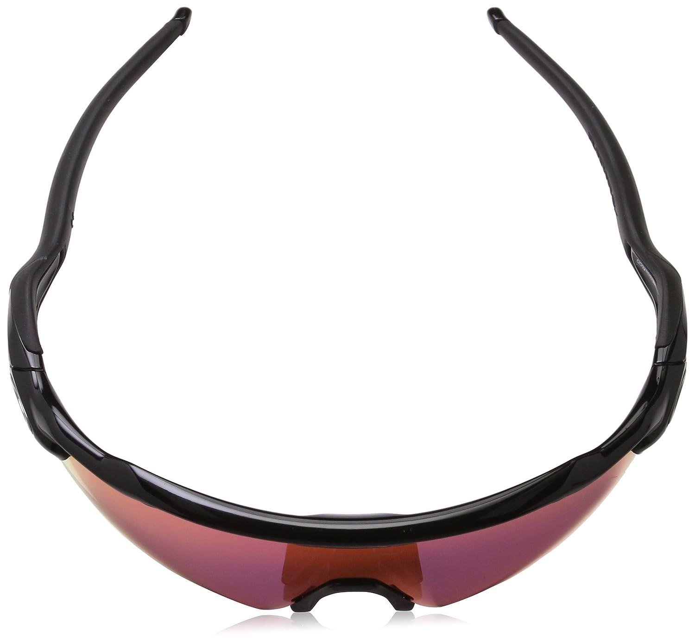 036a9f2ca900a ... closeout amazon oakley mens radar ev path non polarized iridium  rectangular sunglasses polished black 0 mm