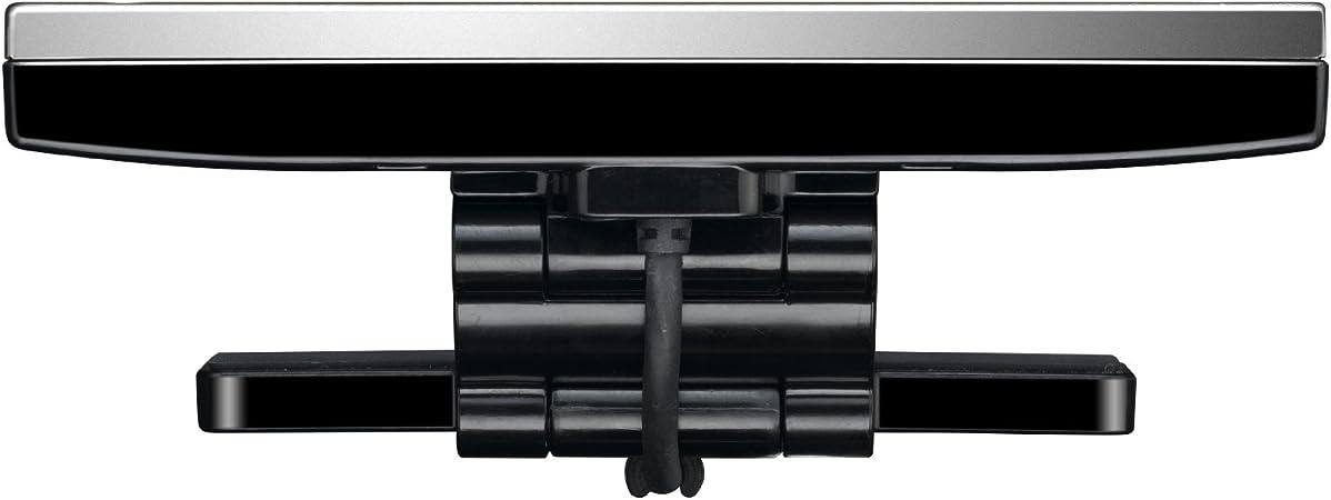 LG AN-VC500 - Webcam, Negro y Plateado: Amazon.es: Electrónica