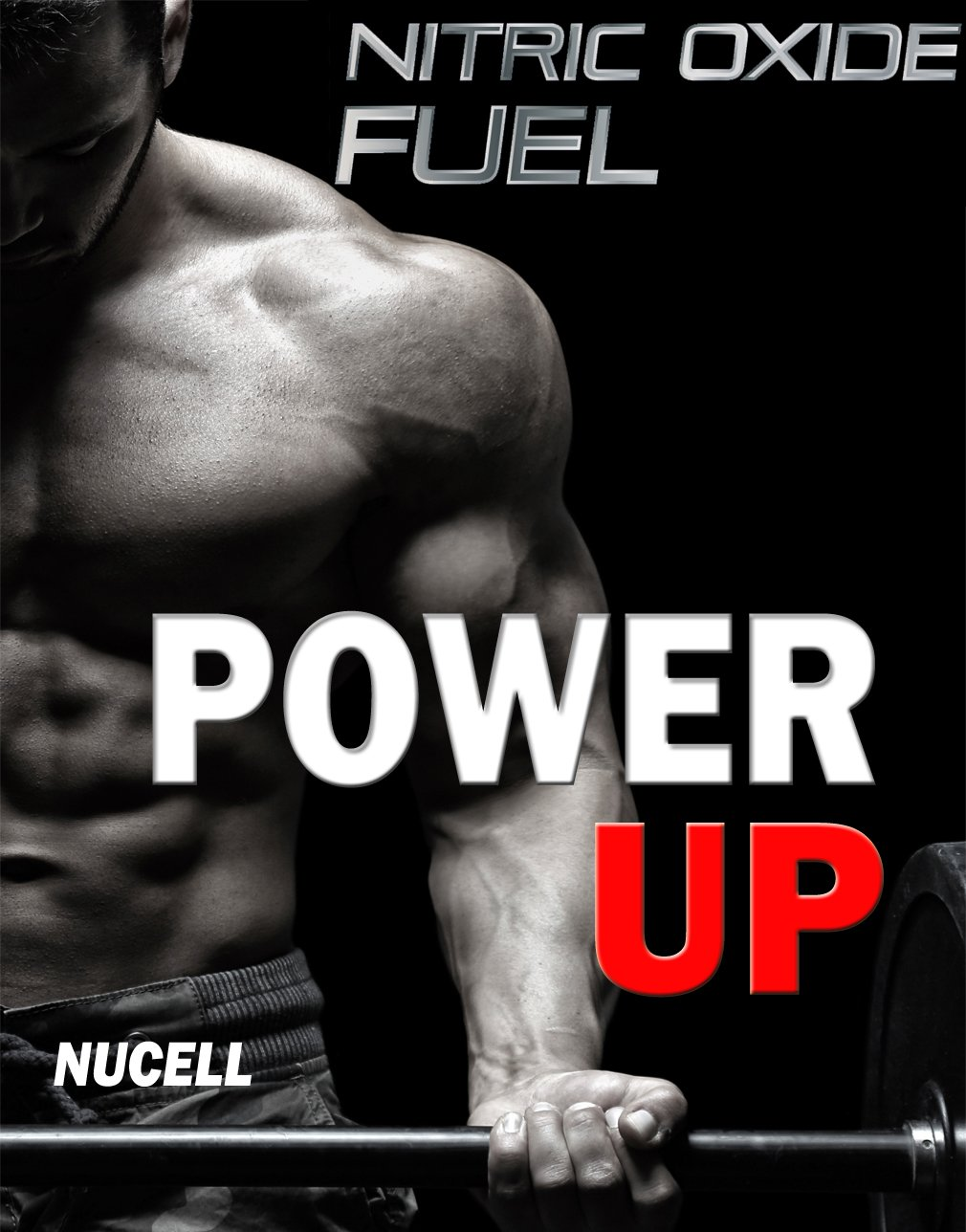 Nitric Oxide Fuel N.1 Effective Booster increase Energy, Stamina, Size, Physical Performance Extra Natural boost formula now with Muira Puama Increase Performance 90 Caps by Nucell (Image #4)
