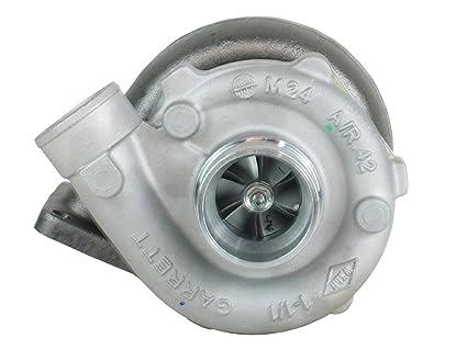 NEW OEM Garrett TA3103 Turbo Komatsu WA150 PC150-3 D31-18 S6D95L 465636-
