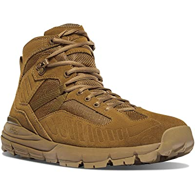 """Danner Men's FullBore 4.5"""" Military and Tactical Boot 