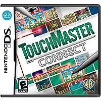 Touchmaster: Connect  - Nintendo DS - Estándar Edition