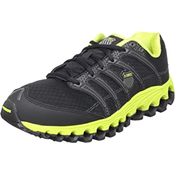 K-Swiss Men's Tubes Run 100 A Running Shoe