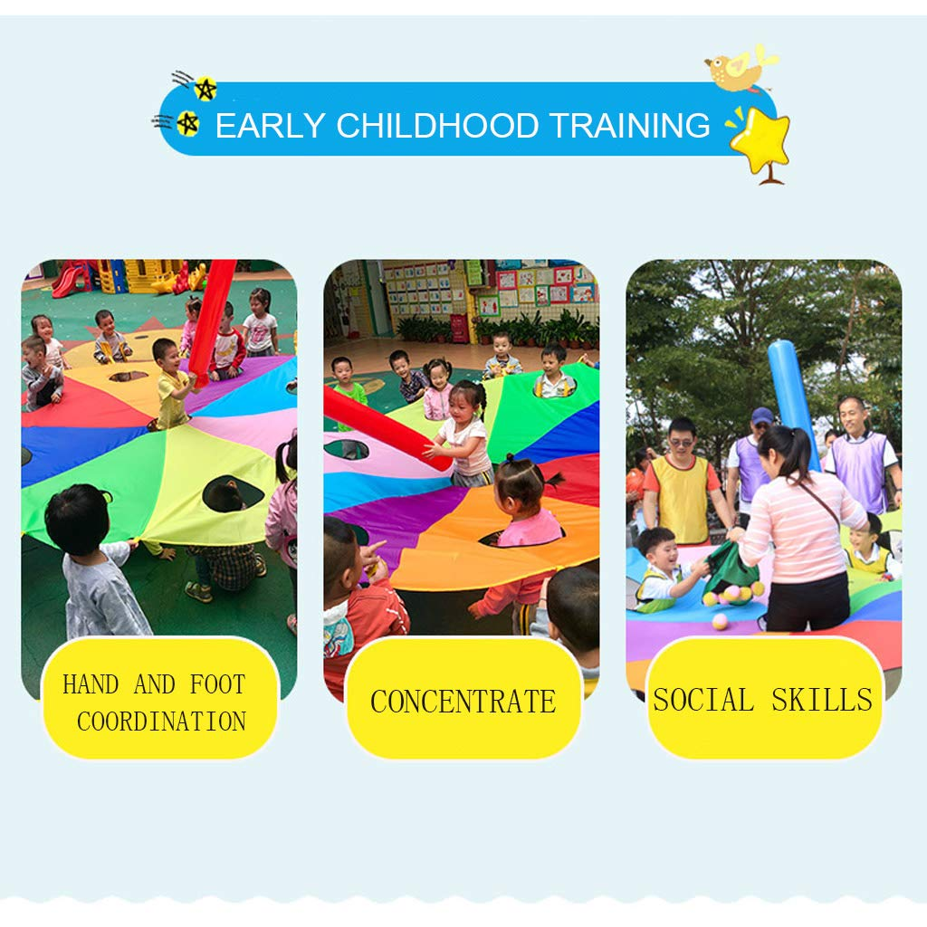 KSZL Toy Whac-A-Mole,Children Fun Games Colorful Umbrella Educational Outdoor Sports Toys by KSZL