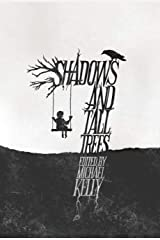 Shadows & Tall Trees 7 Hardcover