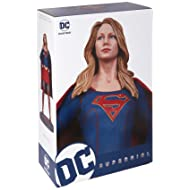 DC Collectibles Supergirl TV Supergirl Statue