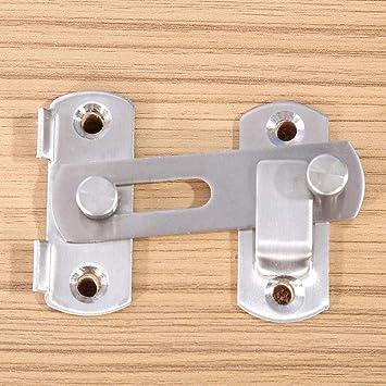 Cerradura de baño - Cerradura de cerrojo de cerradura Cerradura de ...