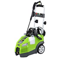 Deals on Greenworks 1950 PSI 13 Amp 1.2 GPM Pressure Washer