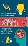 Evaluez votre Q.I. (Nouvelle édition)