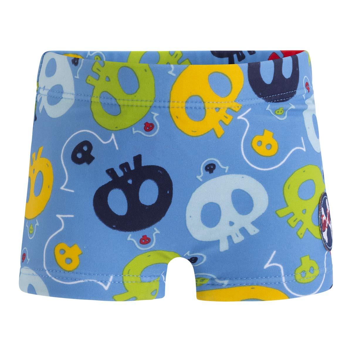 Tuc Tuc Baby-Jungen Badehose Boxer Estampado Ni/ño Pirates