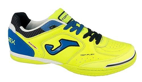 Joma Top Flex, Zapatos de Futsal Unisex adulto: Amazon.es: Zapatos y complementos