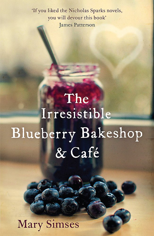 Download The Irresistible Blueberry Bakeshop and Cafe: A heartwarming, romantic summer read ebook