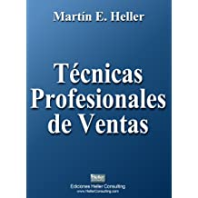 TECNICAS PROFESIONALES DE VENTAS (Spanish Edition) May 13, 2012