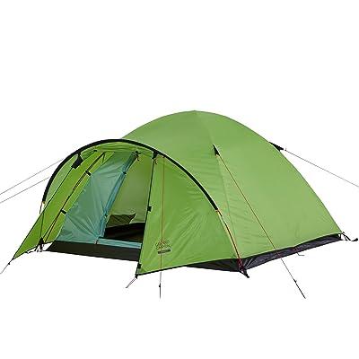 Grand Canyon Topeka3 - Tente dôme (3personnes), vert, 602010