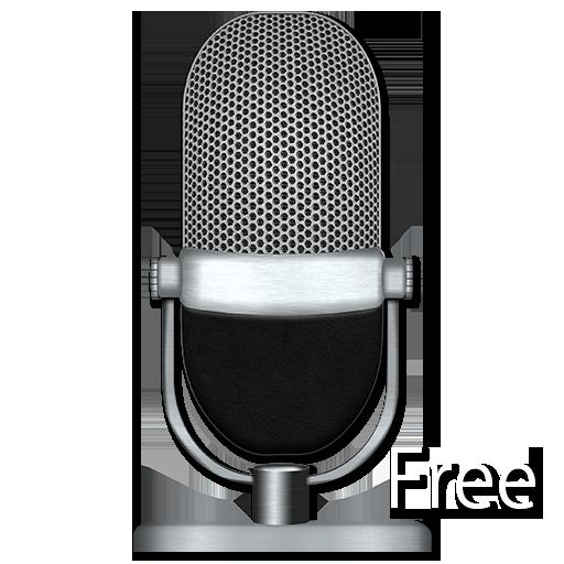 MyVoice Free PCM recording mic