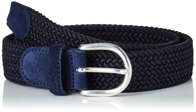 GANT Damen Gürtel O. Elastic Braid Belt