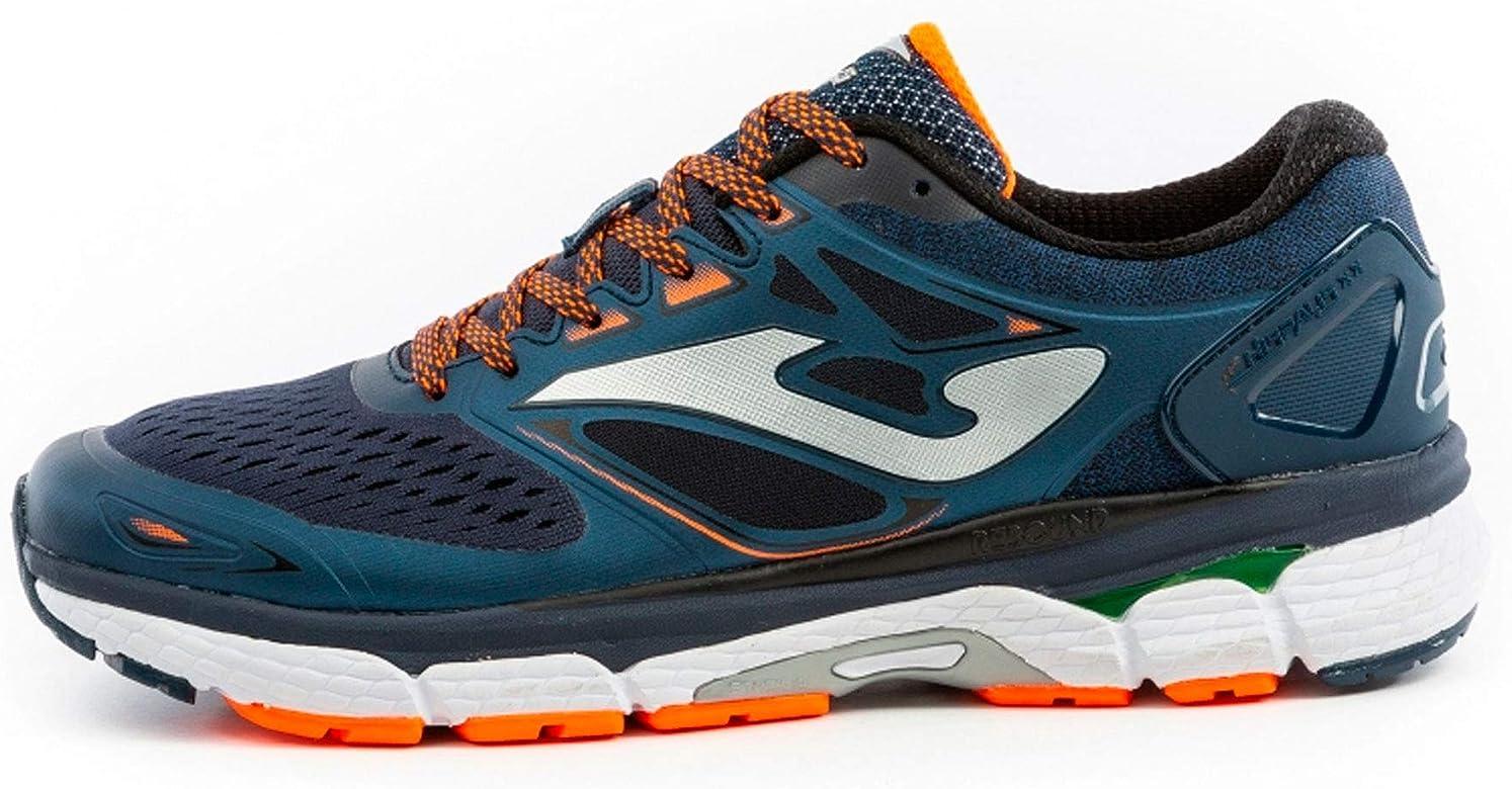 Joma Hispalis Zapatillas Running para Hombre: Amazon.es: Zapatos y complementos