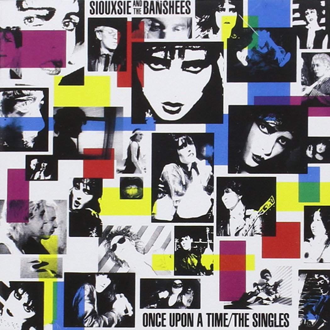 Once Upon A Time - The Singles (78-81)