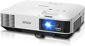 Epson Home Cinema 1440 1080p 4400 Lumens Color and White Brightness 3LCD Home Theater Projector