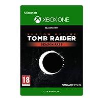 Shadow of the Tomb Raider: Season Pass | Xbox One - Code jeu à télécharger