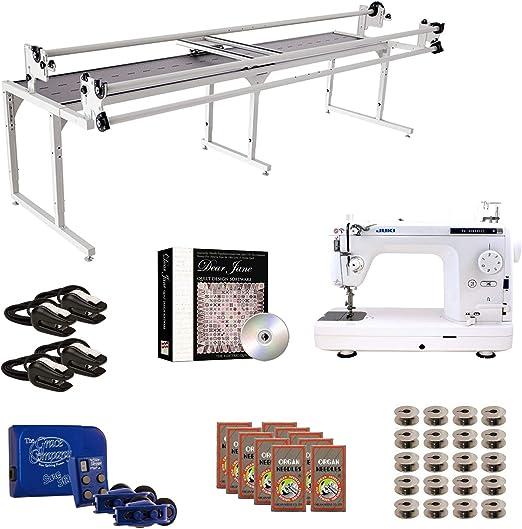 Juki TL2010Q Grace combo de acolchado para máquina de coser ...