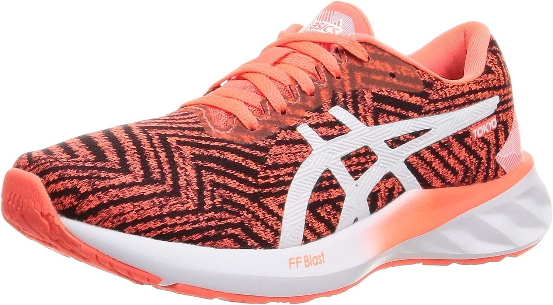 ASICS Roadblast Tokyo, Zapatos para Correr Mujer